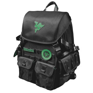 "Razer Tactical Pro Gaming Backpack (17"") Beauty"