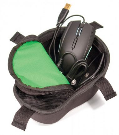 """Razer Tactical Pro Gaming Backpack (17"""")"""