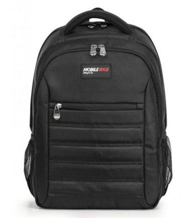 SmartPack Backpack Black