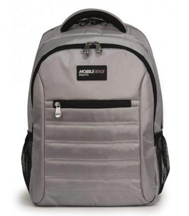 SmartPack Backpack Silver