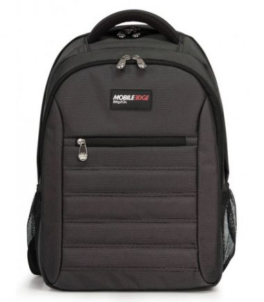 SmartPack Backpack Charcoal