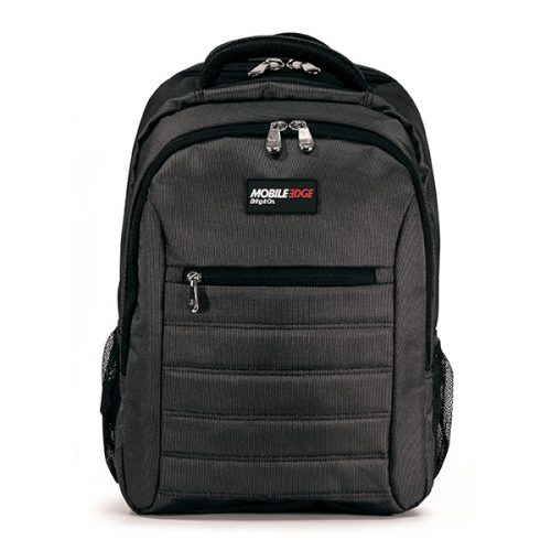 SmartPack Backpack (Charcoal)-0
