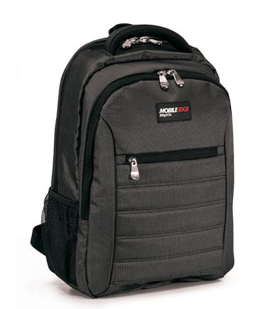 SmartPack Backpack (Charcoal)-19825