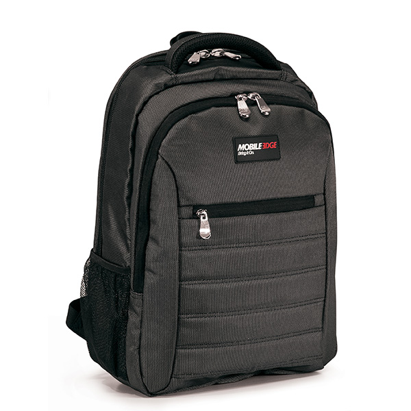 SmartPack Backpack (Charcoal)-0