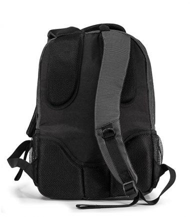 SmartPack Backpack (Charcoal)