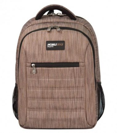 SmartPack Backpack Wheat