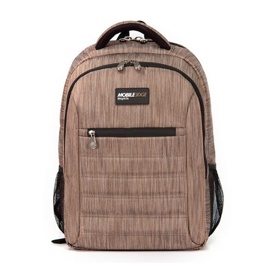 SmartPack Backpack (Wheat)-0