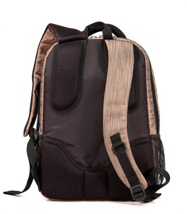 SmartPack Backpack (Wheat)