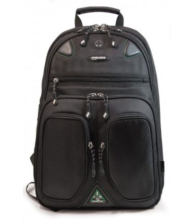 ScanFast Checkpoint Friendly Backpack 2.0 - Front