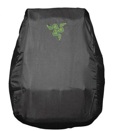 """Razer Tactical Pro Gaming Backpack (17"""")-18952"""