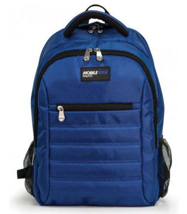 SmartPack Backpack (Royal Blue)-0