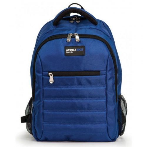 SmartPack Backpack (Royal Blue)-0