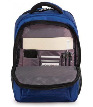 SmartPack Backpack (Royal Blue)-18981
