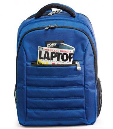 SmartPack Backpack (Royal Blue)-18982