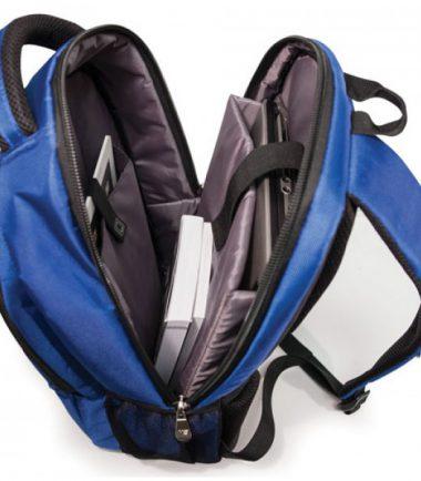 SmartPack Backpack (Royal Blue)-18978