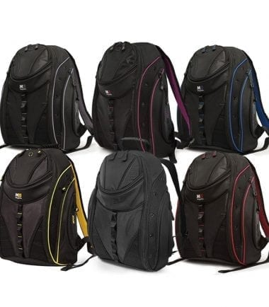 Mobile Edge Express Backpack 2.0 – 16″/17″ Mac