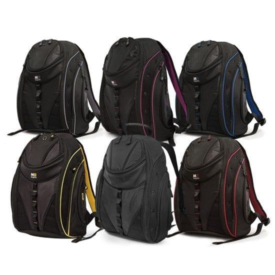 Mobile Edge Express Backpack 2.0 – 16″/17″ Mac