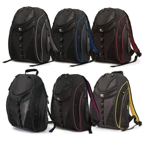 Mobile Edge Express Backpack 2.0 Black MEBPE12