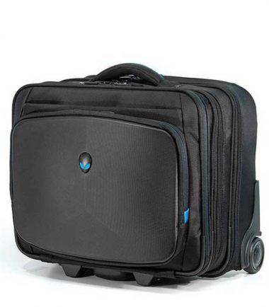 Alienware Vindicator Rolling Laptop Case