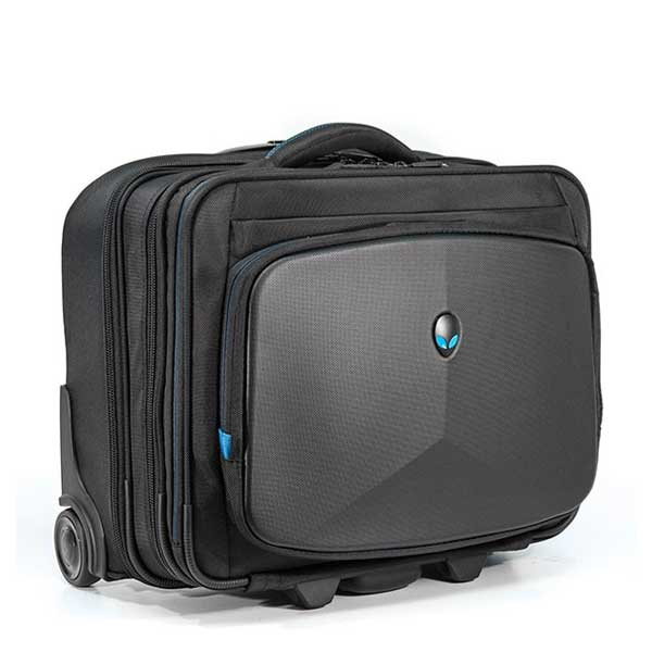 Alienware Vindicator Rolling Laptop Case