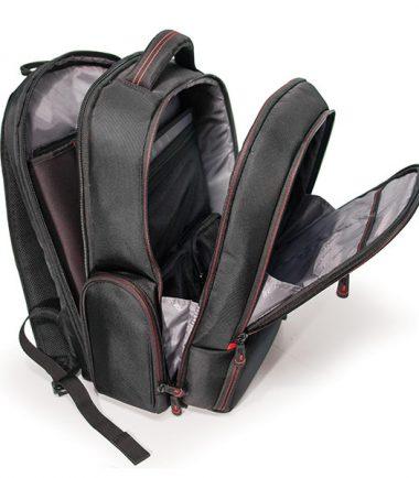"Professional Backpack - 16"" - Black"