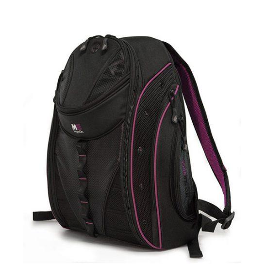Express Backpack 2.0 - Black / Lavender-0