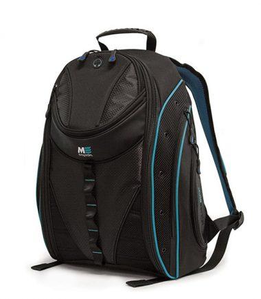 Express Backpack 2.0 - Black / Teal-0