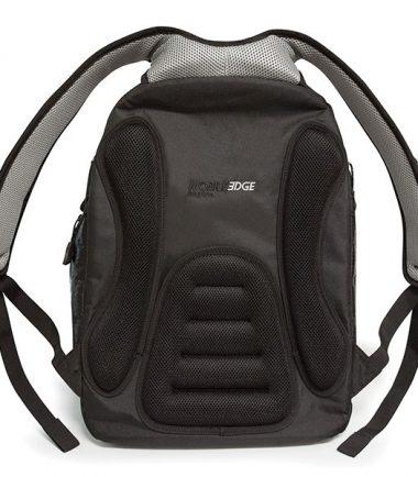 Express Backpack 2.0 - Black / Lavender