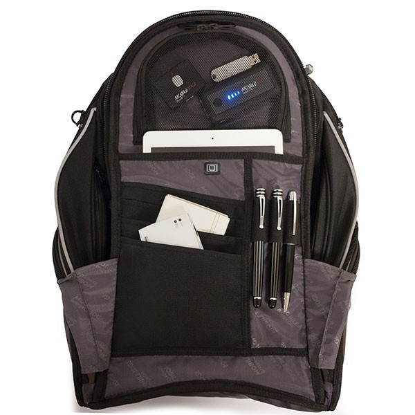 """Yellow//Black Mobile Edge Express Backpack 2.0 for 16/"""" Notebooks"""