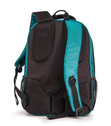 SmartPack Backpack (Teal)-19844