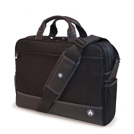 Sumo Professional Laptop Briefcase - Fits up to 16 inch PC Laptops