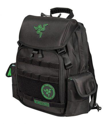 "Razer Tactical Gaming Backpack (15"")"