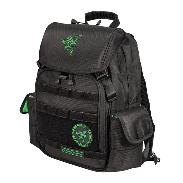 "Razer Tactical Gaming Backpack (15"")"