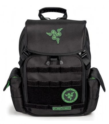 "Razer Tactical Gaming Backpack (15"")-19047"