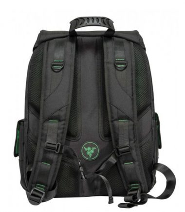 "Razer Tactical Gaming Backpack (15"")-19045"