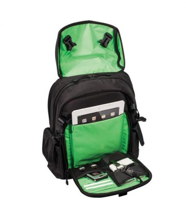 "Razer Tactical Gaming Backpack (15"")-22140"
