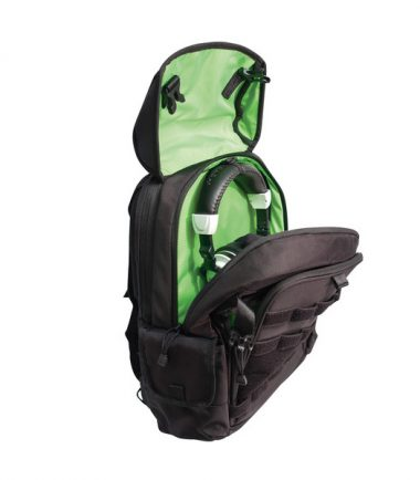 "Razer Tactical Gaming Backpack (15"")-22139"