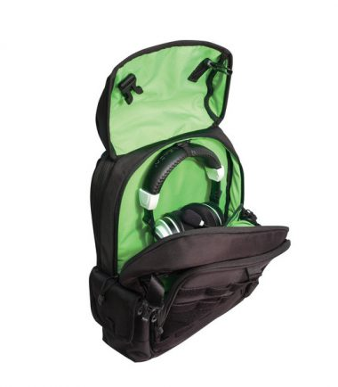 "Razer Tactical Gaming Backpack (15"")-22143"