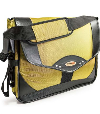 Select Messenger - Yellow MEMS04 Side Shoulder Strap