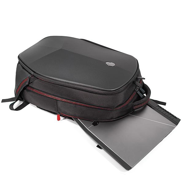 "Alienware Vindicator Backpack Special Edition - Red Trim (15"")"
