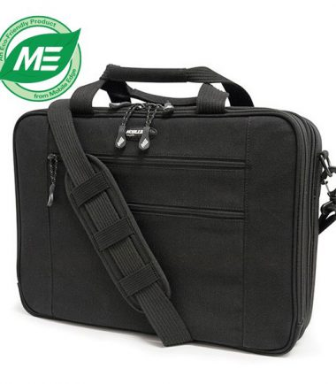 Eco-Friendly Briefcase (Black)-0