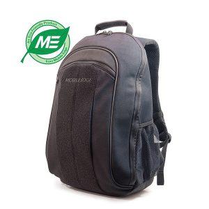 ECO Laptop Backpack (Eco-Friendly, Black)-0