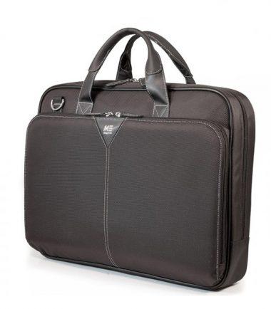 Select Nylon Laptop Briefcase