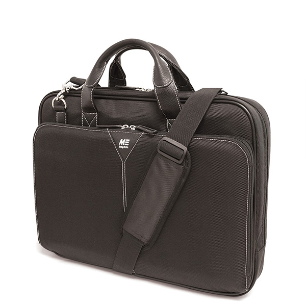 Select Nylon Laptop Briefcase