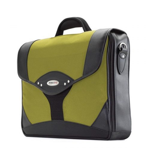 Select Briefcase - Yellow-0