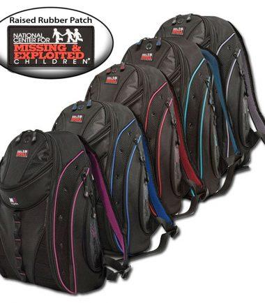 Express Backpack 2.0 - Black-0