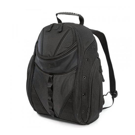 Express Backpack 2.0 - Black MEBPE12