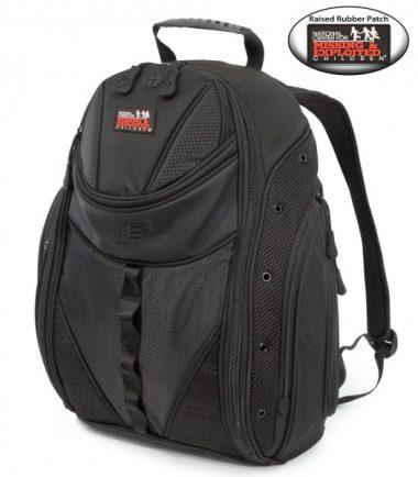 Express Backpack 2.0 - Black-19195