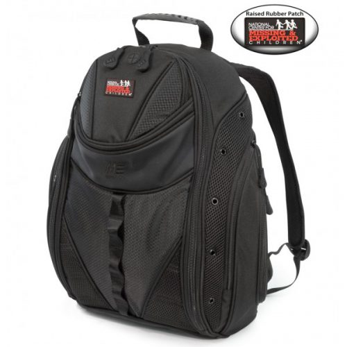 Express Backpack 2.0 - Black-19195