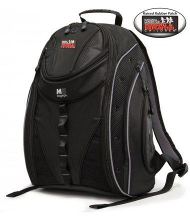 Express Backpack 2.0 - Black-19192